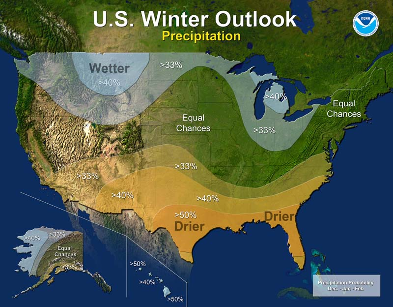 Review Of Cpc 2016 17 Winter Forecasts
